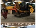 贵州二手挖掘机价格