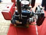 潍柴6126柴油发动机机体多少马力