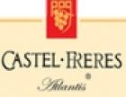 卡斯特葡萄酒加盟