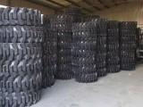 厂家批发 14层级 工程半实心轮胎16-90-16
