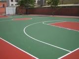 额尔古纳市 阿荣旗硅PU篮球场地 网球E