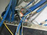 宾馆电视信号接收工程安装维修