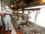 武汉清洗油烟净化器 新强联创 免费上门检测报价