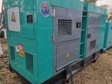 上海周边7-1000KW柴油发电机租赁 静音发电机出租