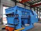 优质中频炉加料车10吨电炉加料车厂家制造品质可靠