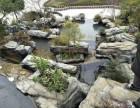 专业施工制作假山假树刻字雕刻雕像喷泉景区绿化设计施工