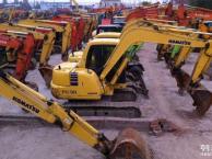 """转让小松55""""60""""70""""110""""120""""130小型挖掘机"""