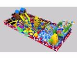 厂家直销儿童淘气堡大型EPP积木百万海洋球池儿童乐园