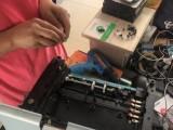 江夏江南锚链惠普爱普生佳能三星理光打印机维修菲杨电脑
