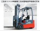 惠州口碑好的锂电池叉车销售公司,售后保障价格优惠