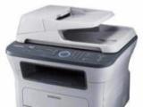 成色很新的多功能一体机三星4623 打印复印扫描传