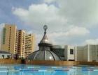共和路附近力倍特健身房瑜伽游泳会馆