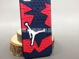 供应乔丹 Air Jordan iphone6 5S 手机壳 潮