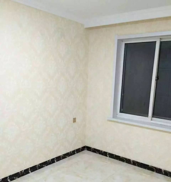 北大街秋月小区两室一厅5楼精装修未住,带地下室,