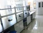 大连专业实验室改造 实验室扩建 实验室装修设计工程
