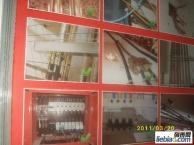 专注服装店的装修灯具安装和布线
