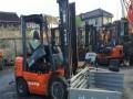 杭叉 R系列1-3.5吨 叉车         (3吨平夹包叉车