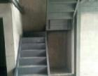 钢结构二层楼梯制作封阳台浇筑楼梯阁楼阳光房制作现浇