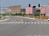 东莞道路划线、道路标志牌厂家、南城公路划