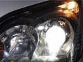 福州猫头鹰改灯 东风风行菱智车灯升级氙气灯双光透镜