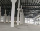 新建独门独院11200平米标准厂房出租