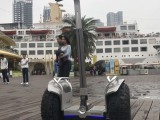 全国性价比高的电动平衡车在里西安电动平衡车