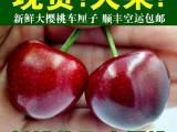山东省青岛平度市大樱桃代办代收,一件代发