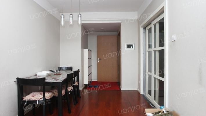泰华俊庭2室,户型正气,装修干净清爽,价格聚划算啊!