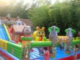 充气城堡儿童游乐场设备,安徽淘气堡专业生