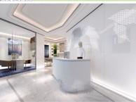 江门医疗美容装修设计 江门整形医院装饰设计 手术室装修设计