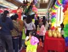 惠州气球小丑