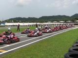珠海国际赛车场卡丁车场