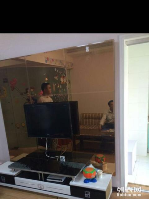南川西路香格里拉城市 1室0厅47平米 中等装修 年付图片