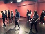 桂林成人爵士舞培訓速成班 源源舞蹈培訓