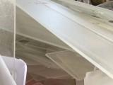 深圳梅林导光板高价收购 专业回收工厂废导光板