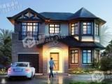 推荐材质优良的新农村小别墅价格,便宜又实惠的新农村小别墅价格