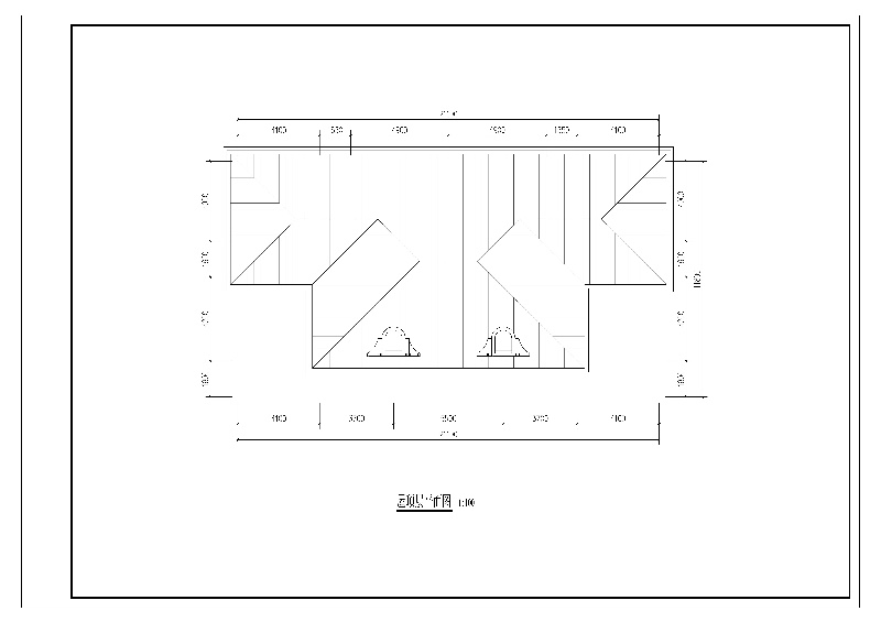 乐山井研自建房 别墅 小洋房 乡镇房屋 景观设计及施工