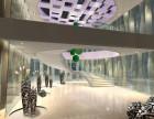 西安南郊国际商场装修设计图
