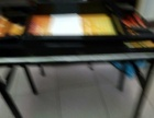 折叠桌子的铁架4个在家不用了,全新的,要就快联系我