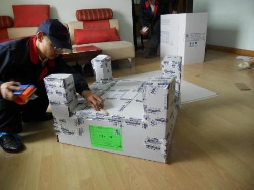 江苏无锡搬家公司申通私人长途搬家市内配送