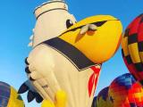 离石区异形热气球租赁价格信任为本,合作致远