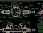 专业CAD代画、Solidworks建模及二维图纸