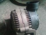 供应奥迪A6发电机,电子扇,冷气泵,原装拆车件