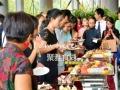 北京聚雅食尚宴会外卖承接自助餐、各式茶歇会西式正餐
