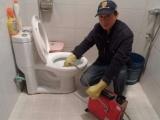 专业承接马桶疏通 管道改造安装 管道清淤等各类管道问题