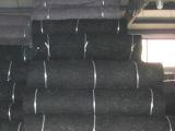 定制针刺涤纶无纺布毛毡 农用防寒大棚毡热卖 无纺布生产厂家直销