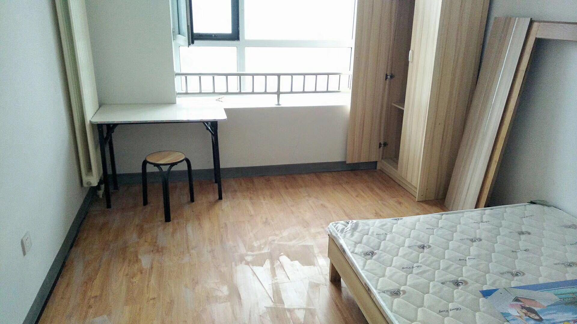 鲁邦奥林逸城 精装修3室好房出租 舒适安静 拎包即住