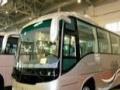 100多辆旅游大巴、豪华客车-为您保驾护航