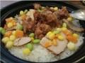 张吉记砂锅饭中式营养快餐让趣味与美食皆不可辜负