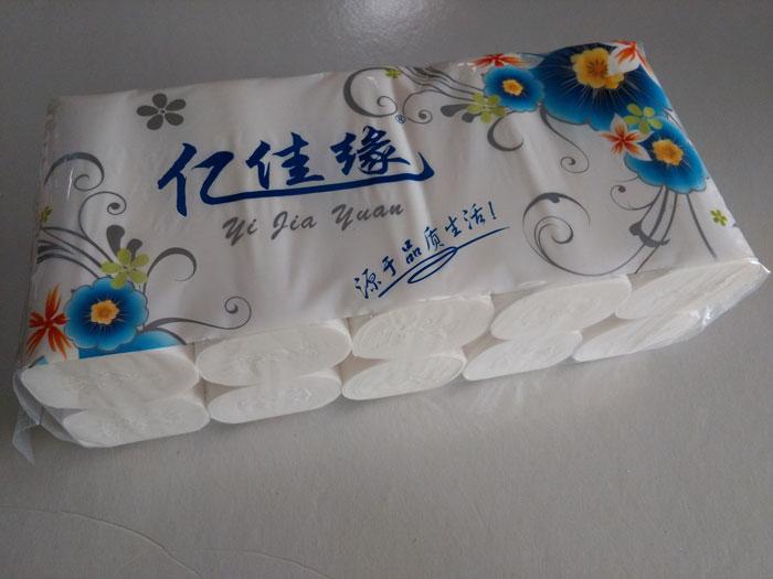 卫生纸的批发价格——山东专业的卫生纸厂家是哪家